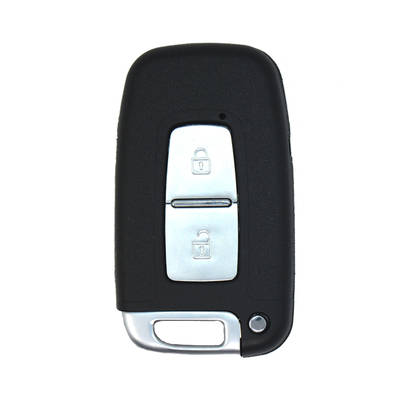 Hyundai Santa Fe Smart Key Remote Shell 2 Buttons