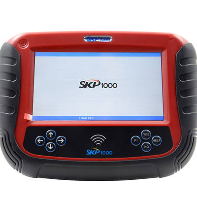 SKP1000 SKP 1000 Tablet Auto Key Programmer Device A Must Tool for All Locksmiths For Most Cars