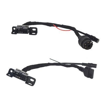 Mercedes Benz Gear Box ISM DSM 7G-Tronic Renew Cable for VVDI MB BGA Tool