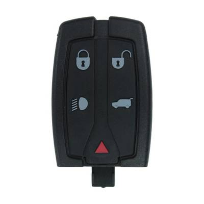 Land Rover Smart Key Remote Shell 2009 5 Button