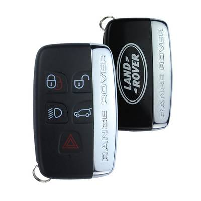 Range Rover Smart Key Shell 2014 5 Button