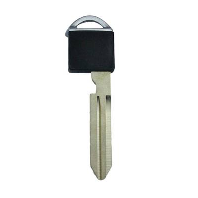 Nissan Smart Key Remote Emergency Key Blade