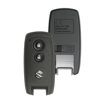 Suzuki Grand Vitara Genuine Smart Key Remote 2008 2014 433MHz 2 Button 7172-62JV0