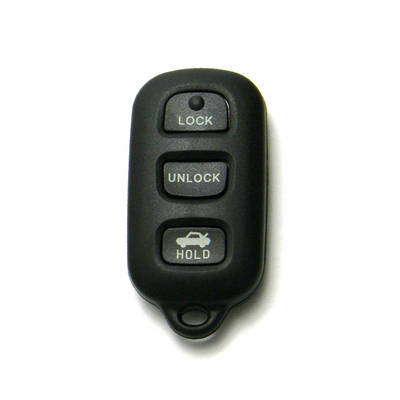 Toyota Camry Remote 2004 4 Buttons 315MHz