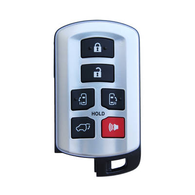 Toyota Sienna Genuine Smart Key Remote 2014 315MHz 89904-08010