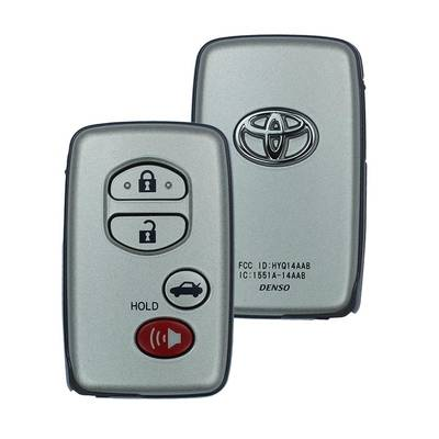 Toyota Camry Genuine Smart Key 2011 315MHz For USA Market 89904-33310