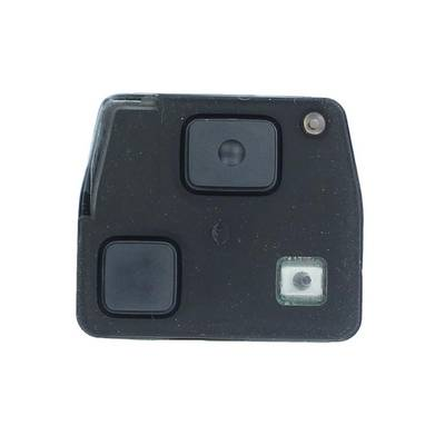 Toyota Corolla Genuine Remote GCC 2 Button 433MHz 89071-60040 With 4C Chip