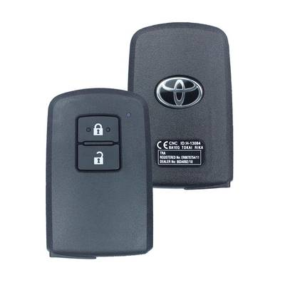 Toyota Rav4 Genuine Smart Key Remote 2014 433MHz 89904-42130