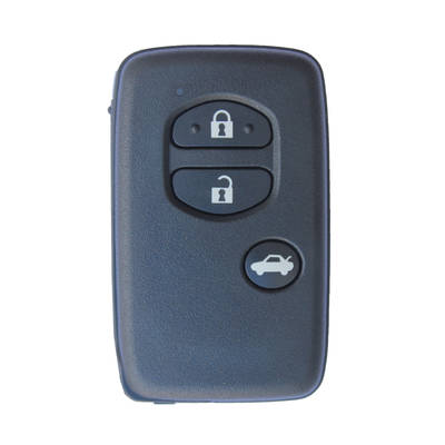 Toyota Avensis Genuine Smart Key Remote 2013 3 Button 433MHz 89904-05040