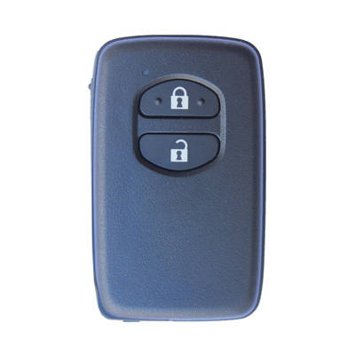 Toyota Previa Trago Smart Key Remote 2015 2 Button 433MHz 89904-28250