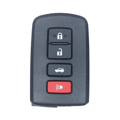 Toyota Camry Genuine Smart Key 2013 Remote 4 Button 433MHz 89904-33400