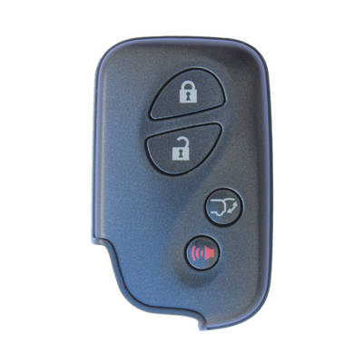 Lexus LX450 Genuine Smart Key Remote 2012 4 Button 315MHz 89904-60B50