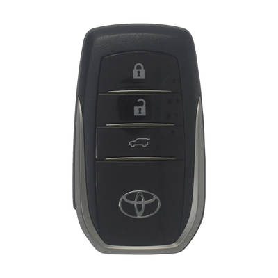 Toyota Land Cruiser Genuine Smart Key Remote 2014 