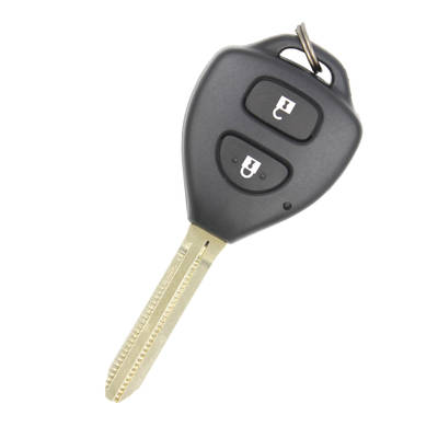 Toyota Yaris Genuine Remote 2006 433MHz 4D Chip 89070-52752