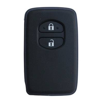 Toyota Prius European Smart Key 2 Button 433MHz 89904-47190