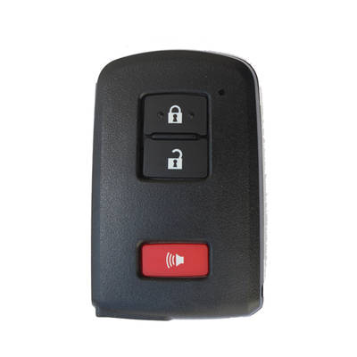 Toyota Land Cruiser Smart Key 2016 3 Button 315MHz 89904-60J70