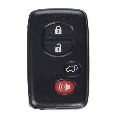 Toyota Highlander Smart Key Remote 2011 315MHz 89904-48110
