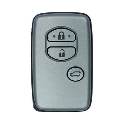 Toyota Prado Genuine Smart Key 3 Button 315MHz Japanese Type  89904-60490