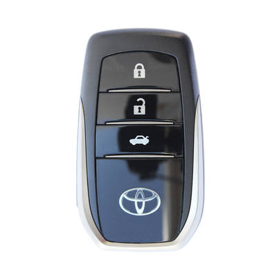 Toyota Camry Genuine Smart Key Remote 2015 2018 3 Button 433MHz 89904-33660