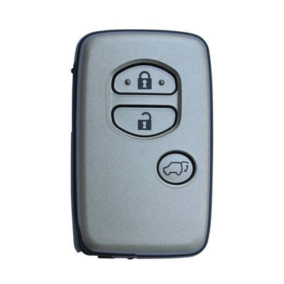 Toyota Landcruiser Genuine Smart Key 2013 3 Button 433MHz 89904-60A91