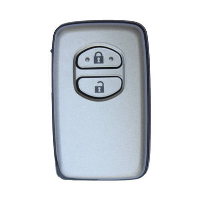 Toyota Prado Genuine Smart Key Remote 2012 2 Button 89904-60501