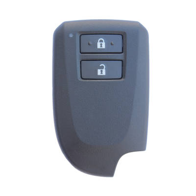 Toyota Yaris Genuine Smart Key Remote 2016 2 Button 433MHz 89904-52511
