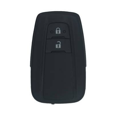 Toyota C-HR Genuine Smart Key Remote 2018 2 Buttons 433MHz 89904-F4040