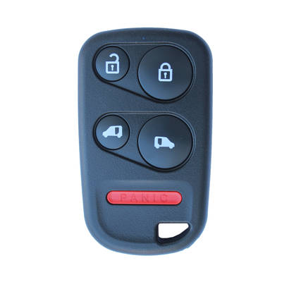 Xhorse VVDI Key Tool VVDI2 Wire Remote Key 5Button XKHO01EN