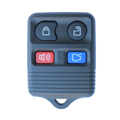 Xhorse VVDI Key Tool VVDI2 Wire Remote Key 4 Button XKFO02EN