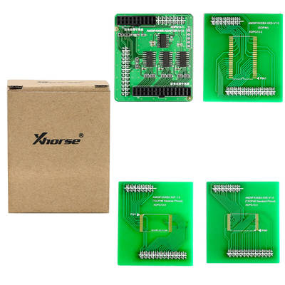 Xhorse VVDI Prog AM29FXXXB Adapter Kit