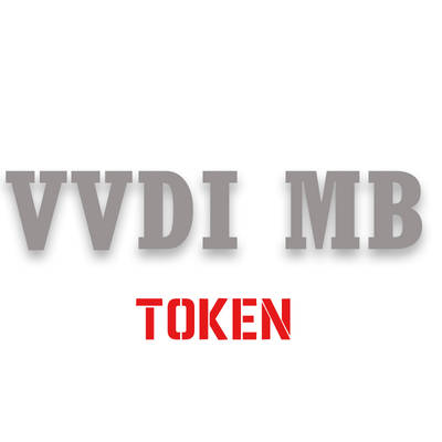 Xhorse VVDI MB Yearly Subscription Activation Free Token