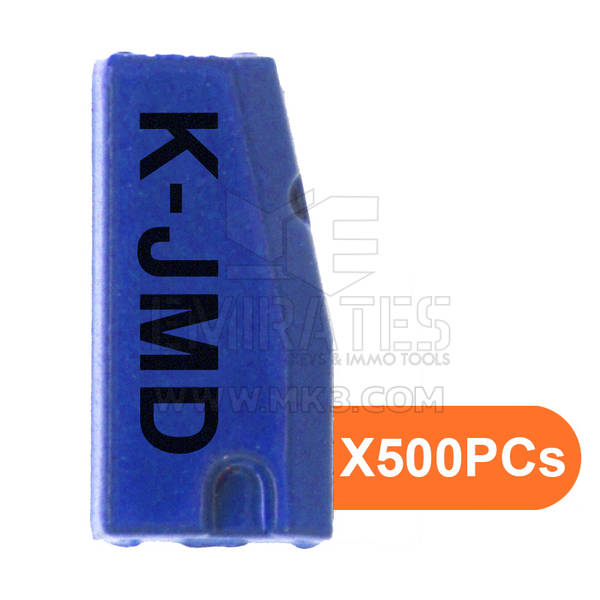 Handy Baby JMD Blue King Transponder Chip for 46 4C 4D 72 G T5 x500 PCs FREE EXPRESS SHIPPING