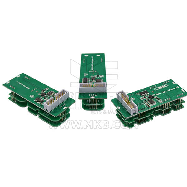 Yanhua ACDP BMW X1/X2/X3 Bench Interface Board for BMW B37/B47/N47/N57 Diesel Engine Computer ISN Read/Write and Clone
