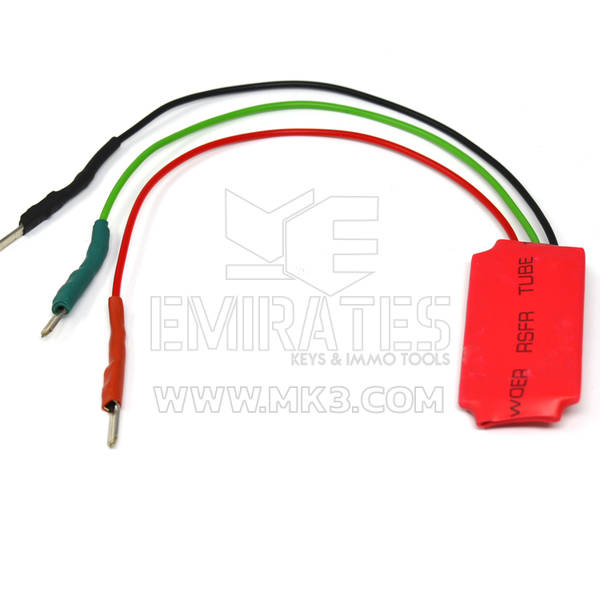 Mercedes Benz ESL ELV Steering Lock Emulator Sprinter Vito