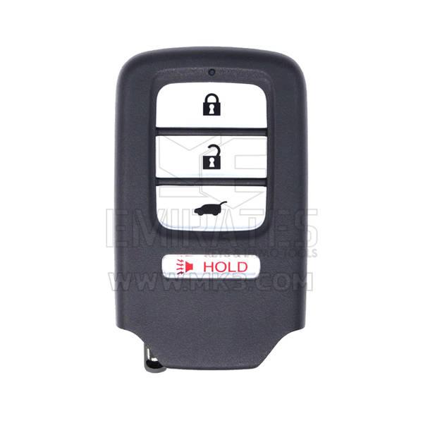 Honda Crv Genuine Smart Key Remote 2017 2016 4 Ons 315mhz 72147 T0a A11 A21