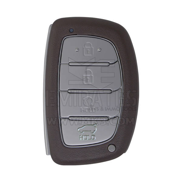 Hyundai Tucson 2019 Genuine Smart Remote Key 4 Buttons 433mhz 95440
