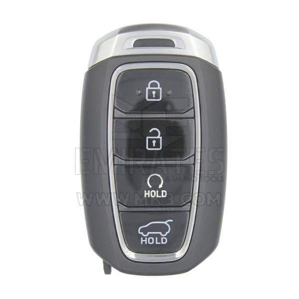 Hyundai SantaFe 2018 Genuine Smart Remote Key 4 Buttons with Auto Start  Button 433MHz 95440-S1200