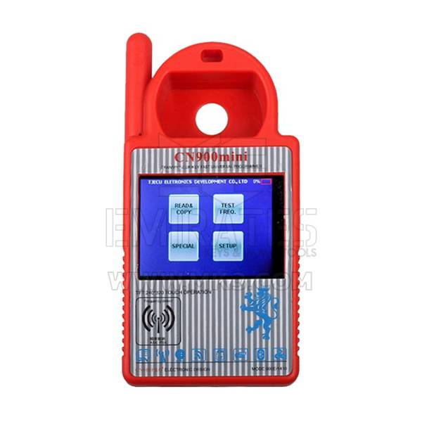 CN900 CN 900 Mini Transponder Key Programmer Support Multi