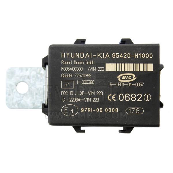 Hyundai KIA Genuine Immobilizer Amplifier 95420-H1000