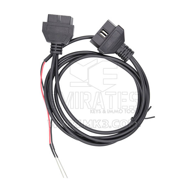 Lonsdor L-JCD Cable for Chrysler Jeep Dodge 2018+ Programming