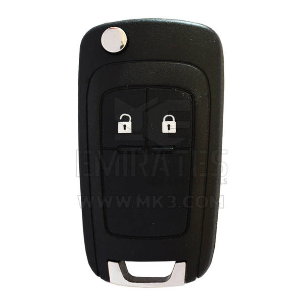 Opel Astra H Color Codes >> Opel Corsa J Flip Remote Key Shell 2 Button | MK3248 | Emirates Keys