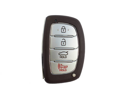 Hyundai Elantra Genuine Smart Key Remote 4 Button 433mhz