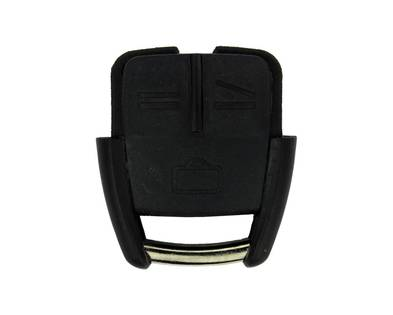 Opel Astra H Color Codes >> Opel Remote Key Shell 3 Buttons | MK3242 | Emirates Keys
