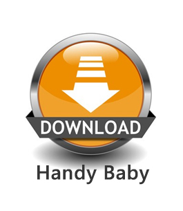 handy baby software