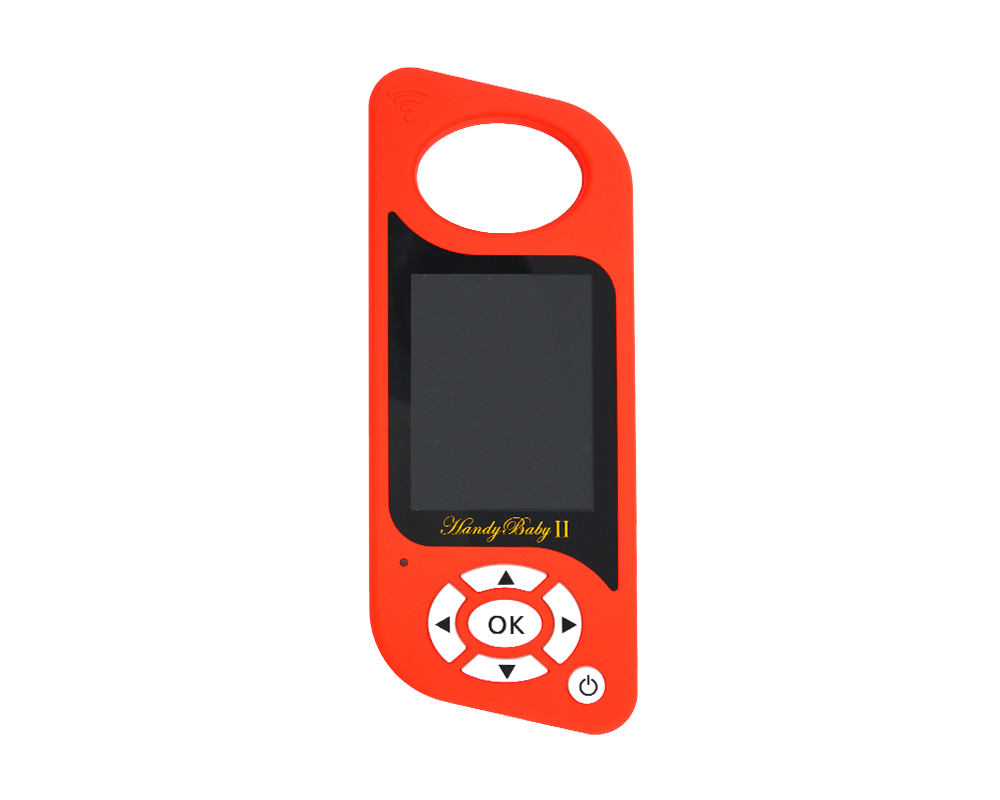 Handy Baby 2 II Key Programmer for G 4D 46 48-96 bit English Version FREE EXPRESS SHIPPING